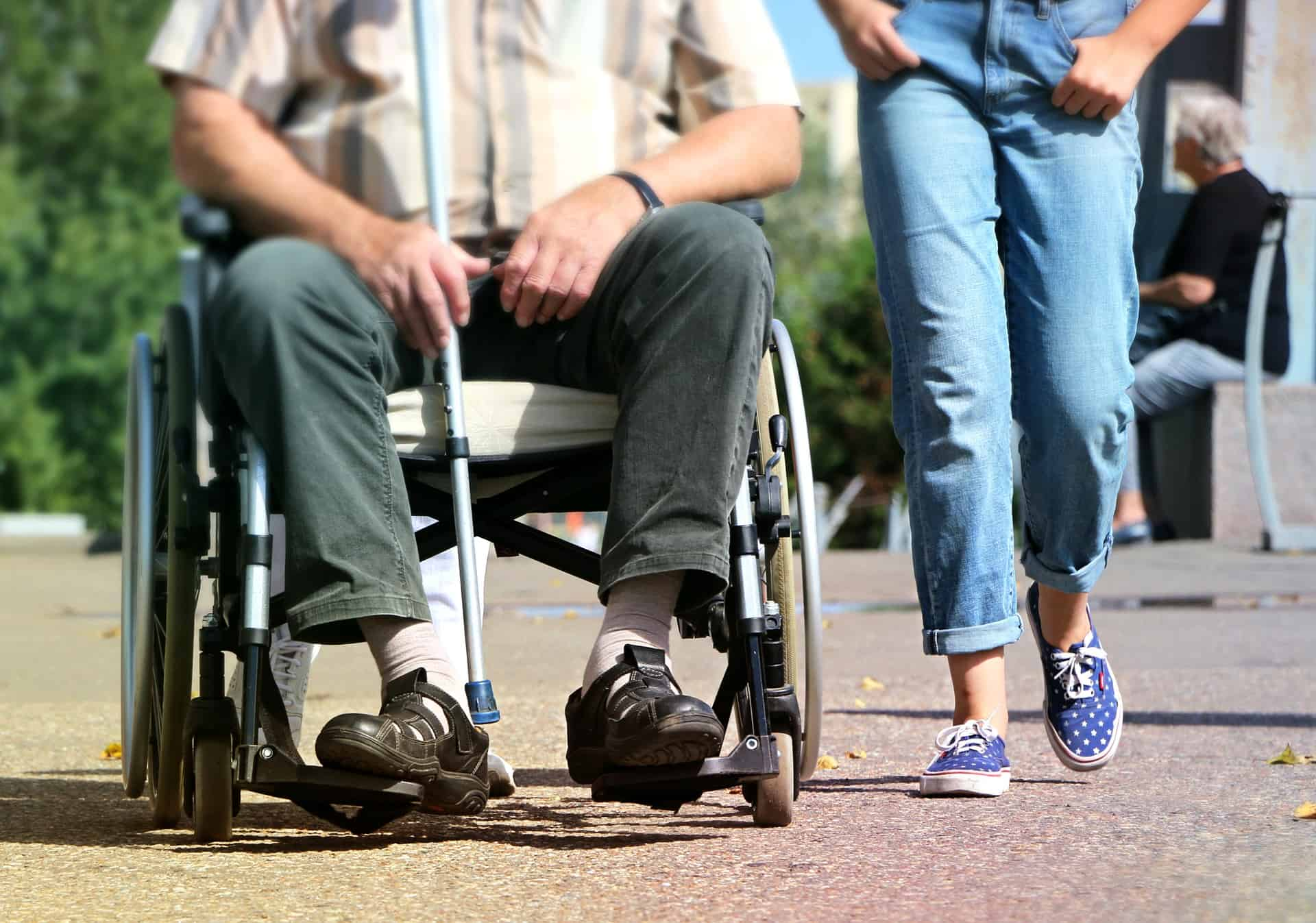 ADA Lawyers Protect those with Physical and Mental Impairment