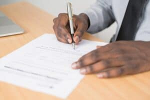 What to Look for in an Executive Employment Agreement