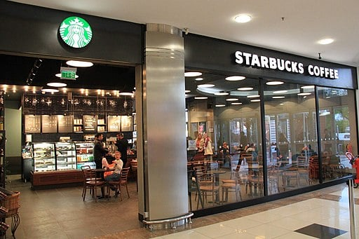 Starbucks was sued by Civil Rights Attorneys for discrimination