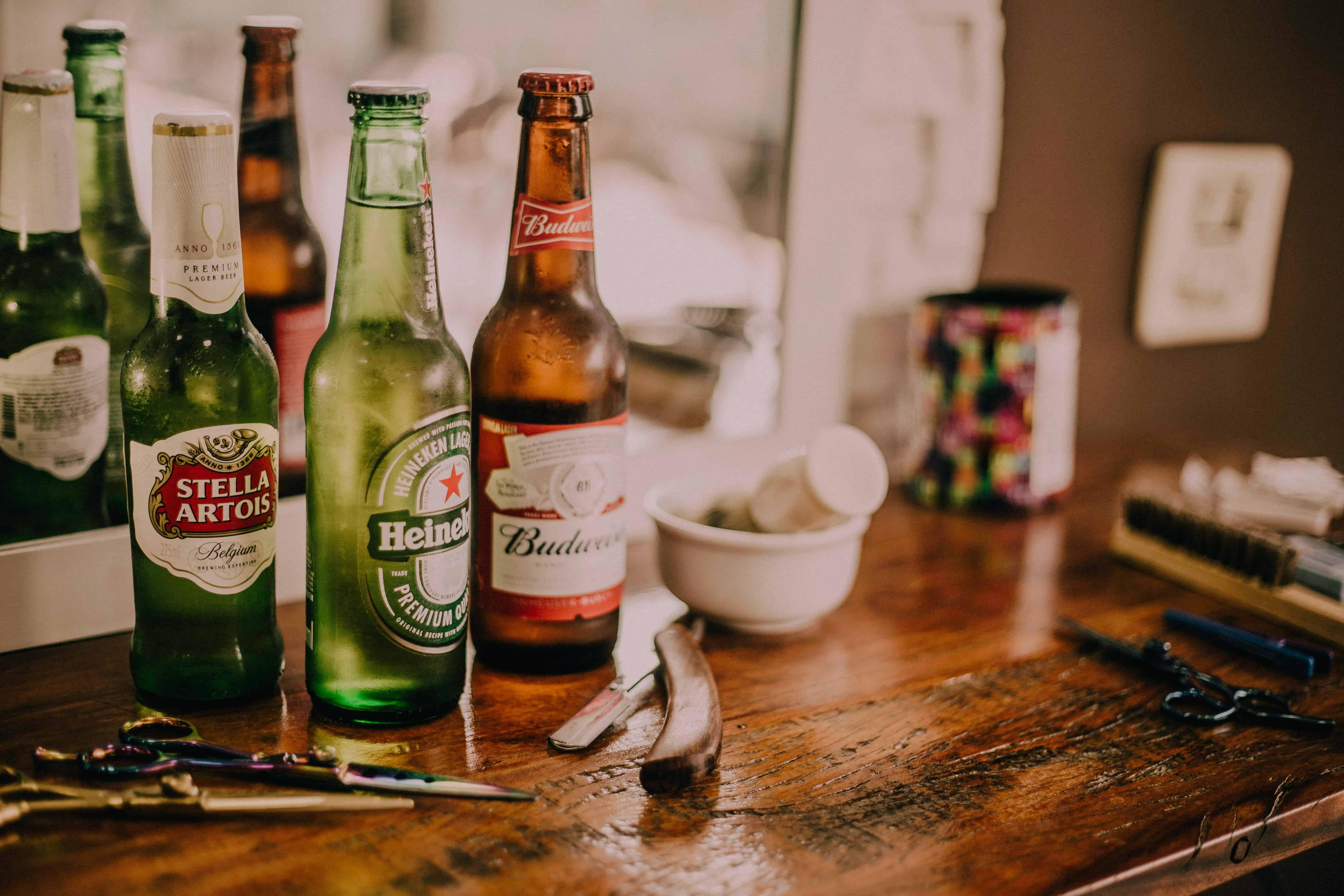 Alcohlism a disability